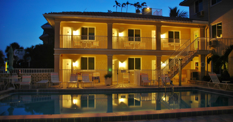 Keystone Motel St Pete Beach The Best Beaches In World