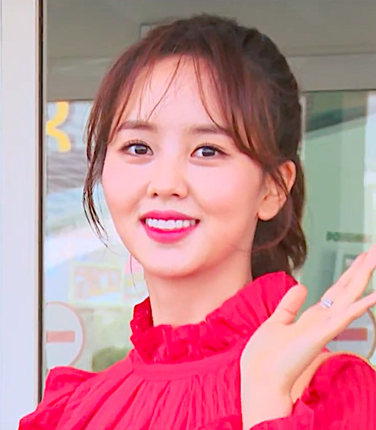 Kim So Hyun Hairstyle Which Haircut Suits My Face