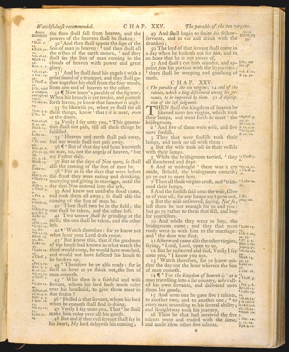 File King James Bible 1772 Matthew 25 1 Jpg