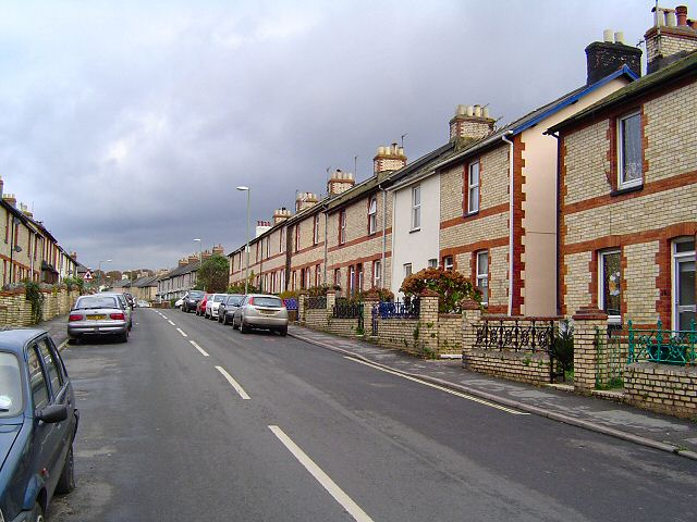 Chulmleigh United Kingdom  city images : geograph.org.uk 89779. Chulmleigh, United Kingdom