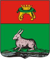 Korcheva COA (Tver Governorate) (1781).png