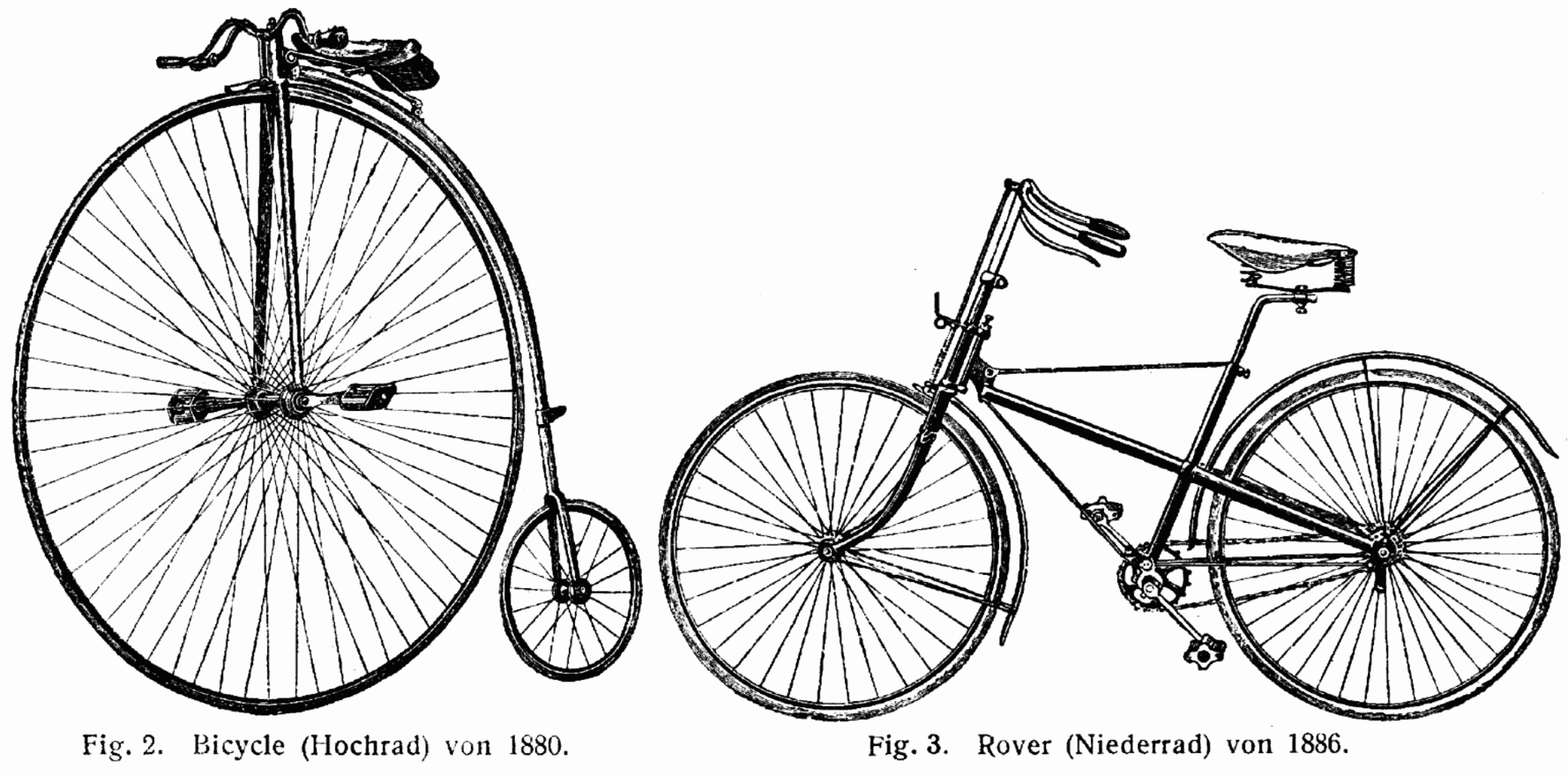 Bicycle Simple English Wikipedia The Free Encyclopedia