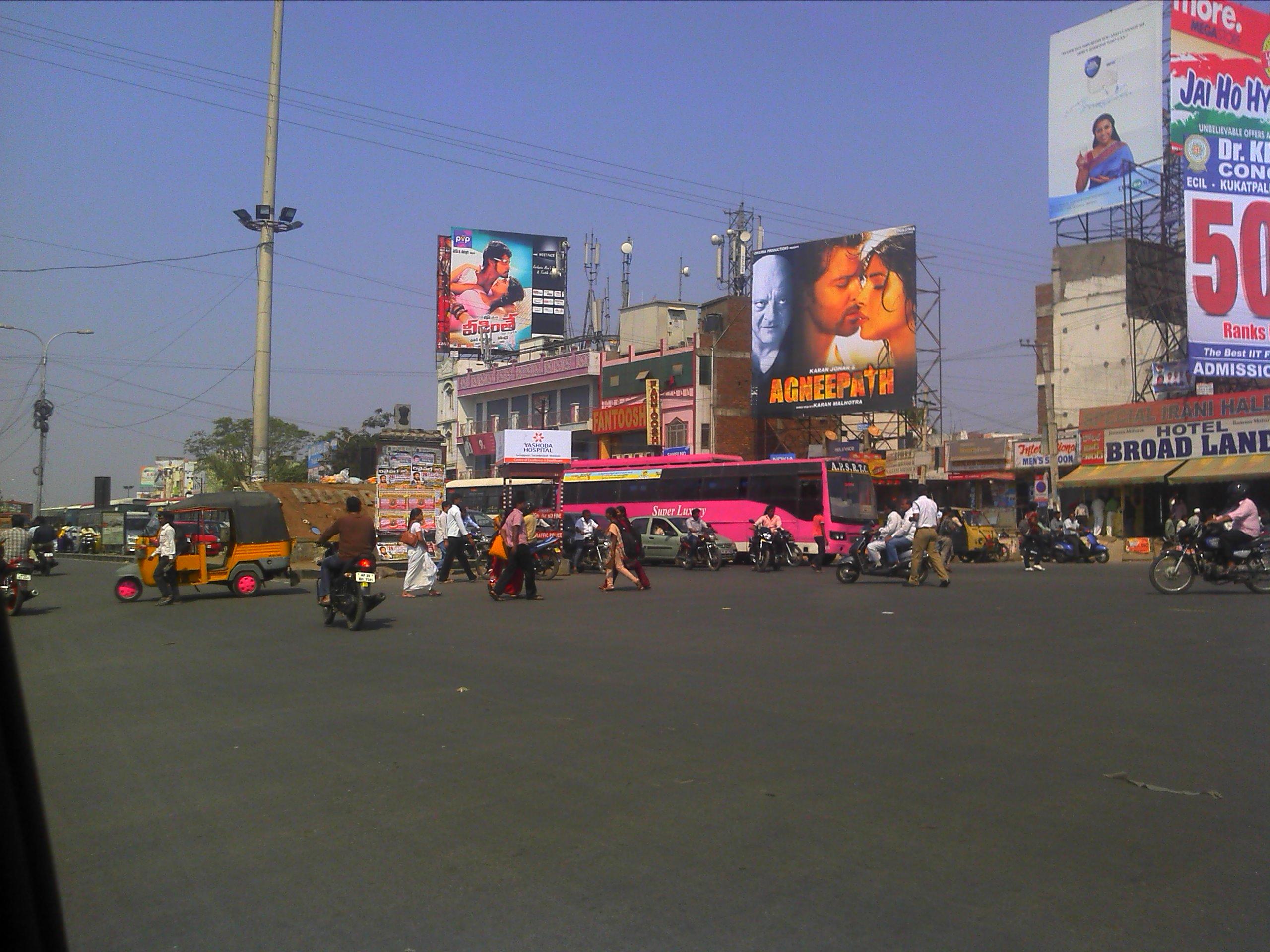 Lb Nagar