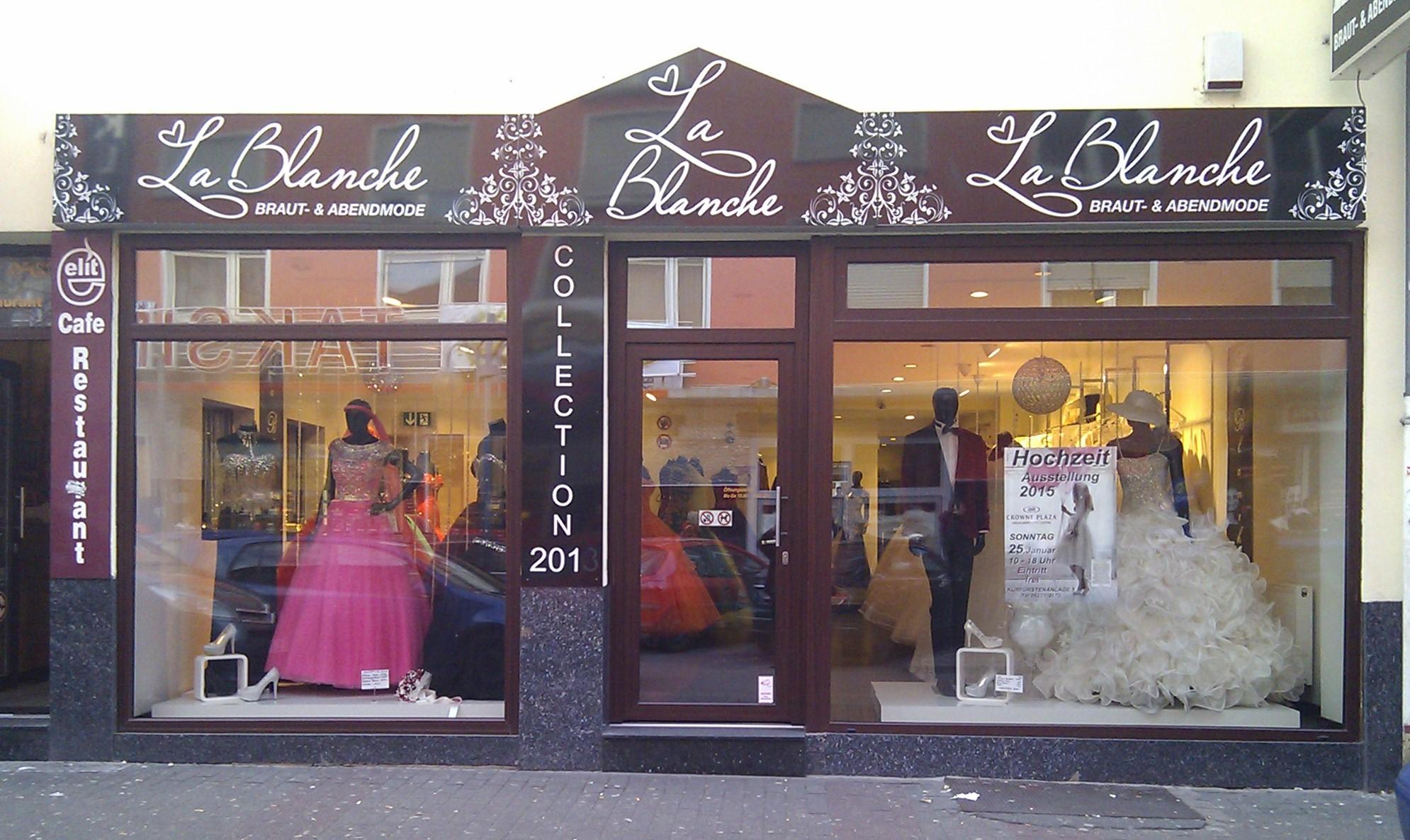 File:La Blanche Brautmoden Geschäfte Mannheim G15.jpg - Wikimedia