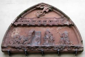 File:Ladenburg-St-Gallus-Kirche-alter-Tympanon.jpg