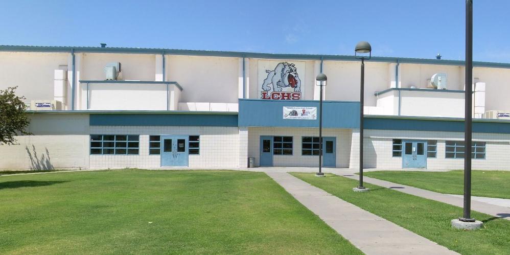 Las Cruces High School - Wikipedia
