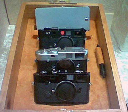 Leica M (camera)