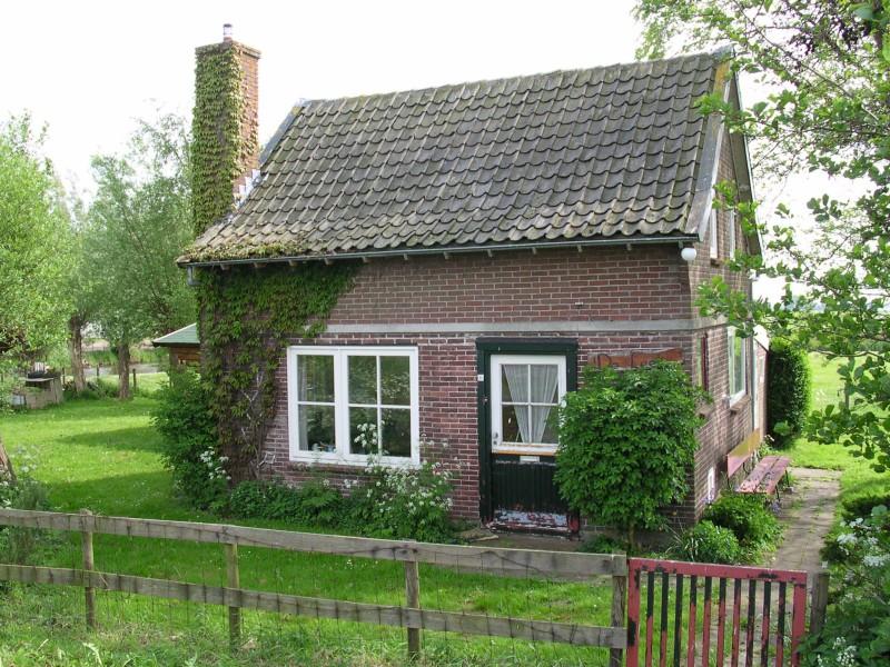 Bestand lekermeer wikipedia - Huis in de tuin ...