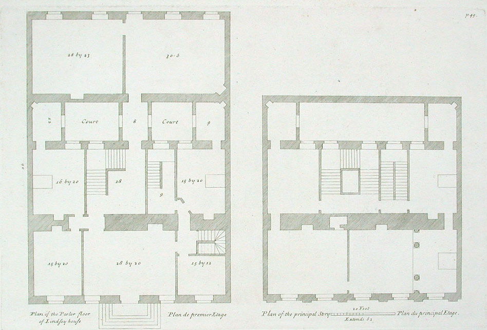 File lindsey house plan vit brit wikimedia for 18th century house plans