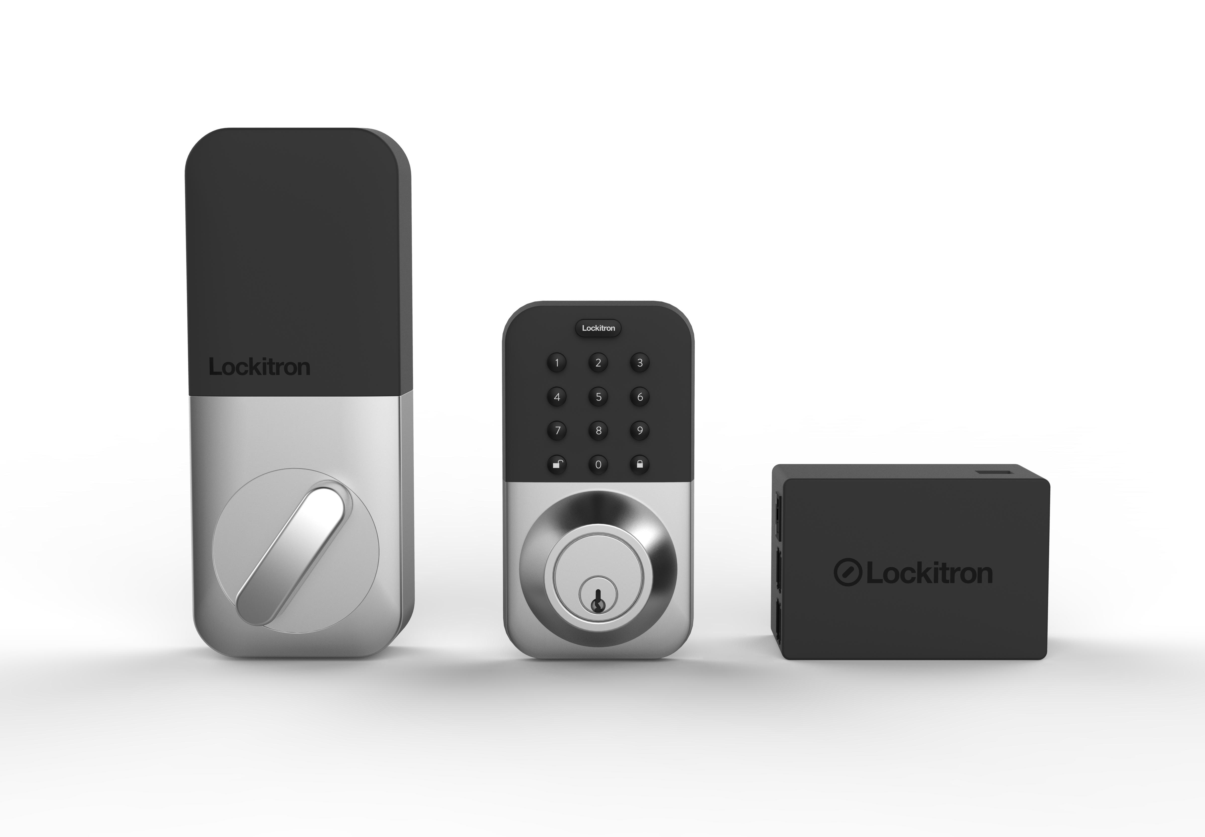File:Lockitron smart lock keypad bridge.jpg - Wikimedia Commons