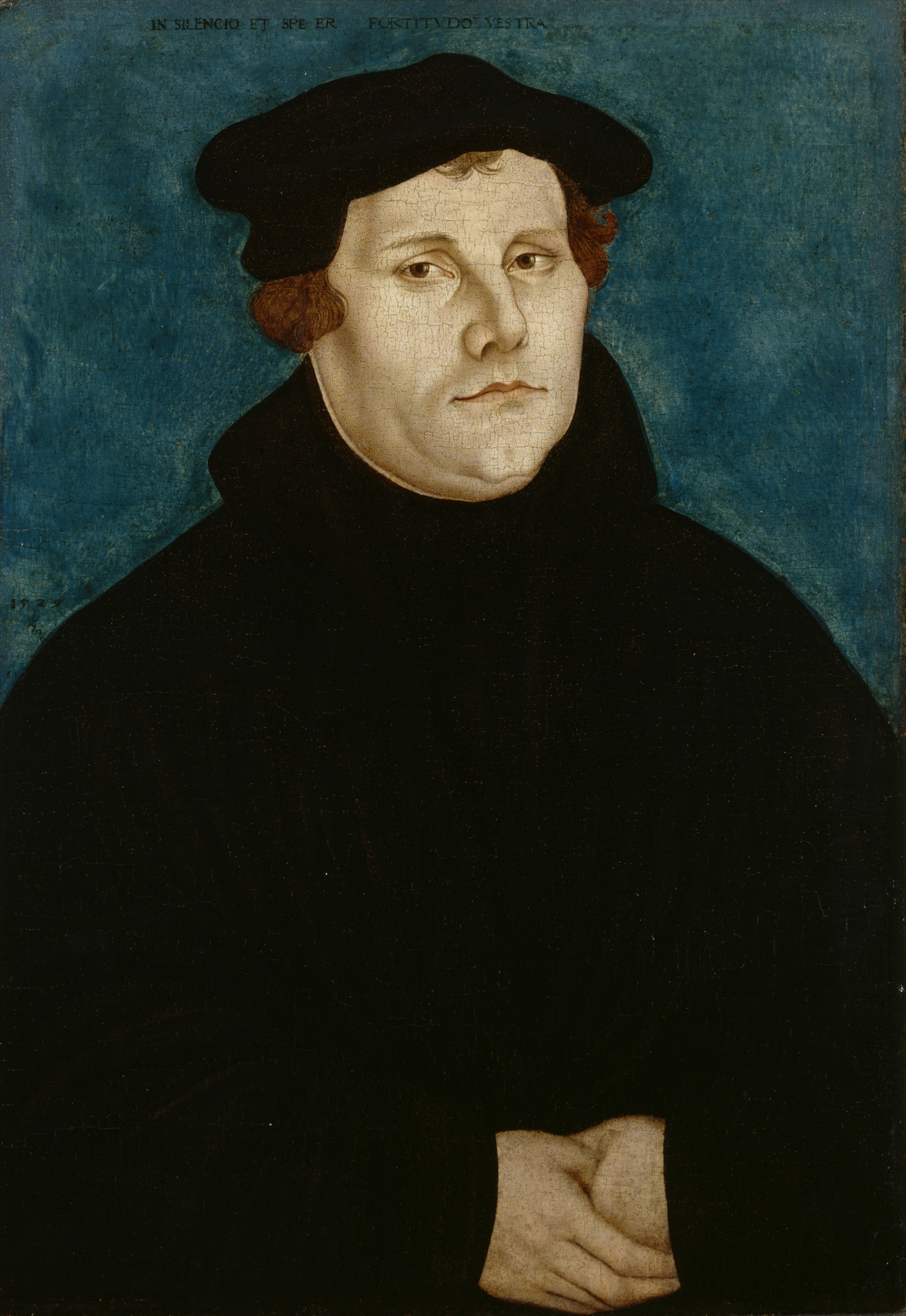 Art History News: Martin Luther: Art and the Reformation