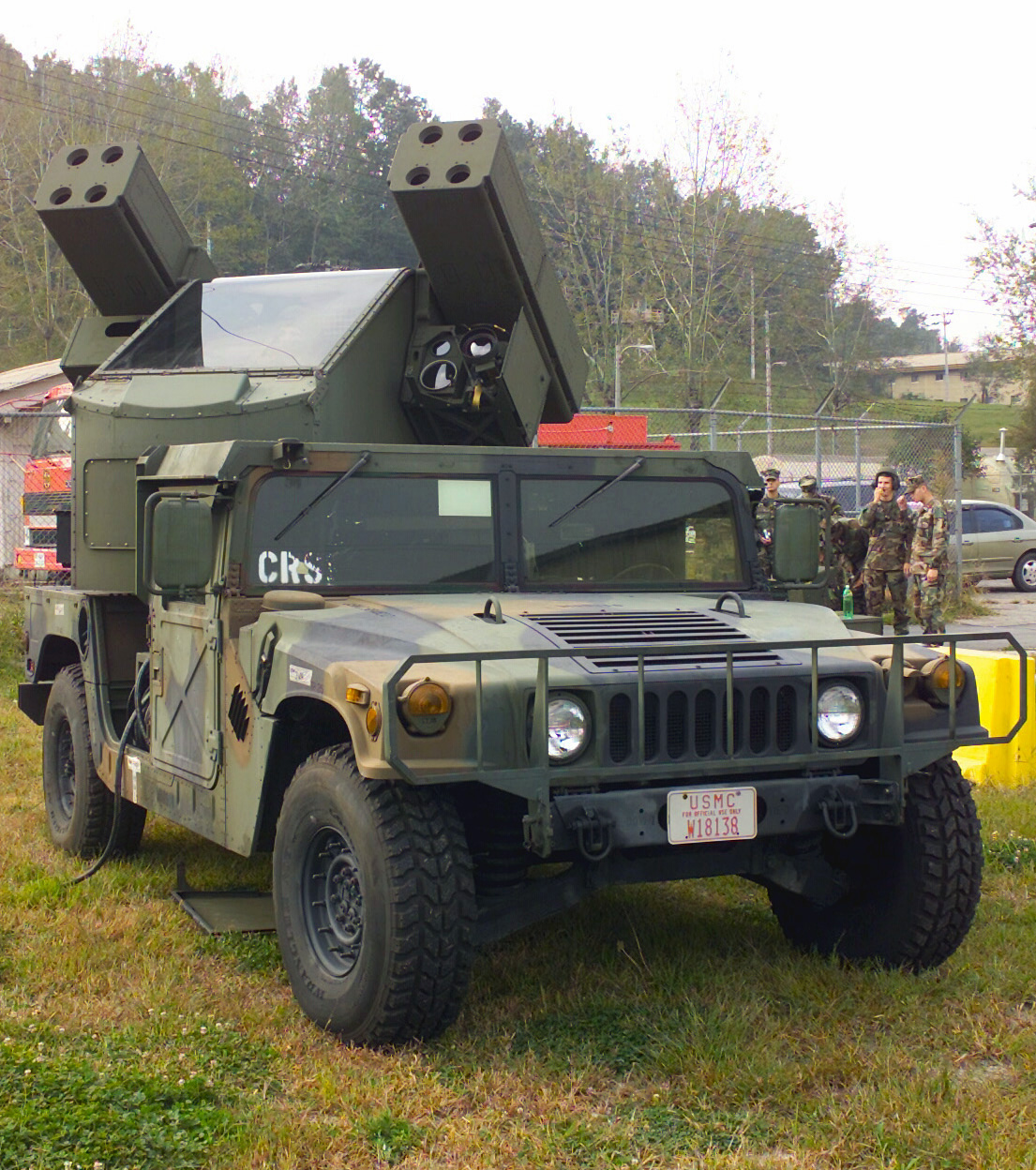 3rd Low Altitude Air Defense Battalion Military Wiki