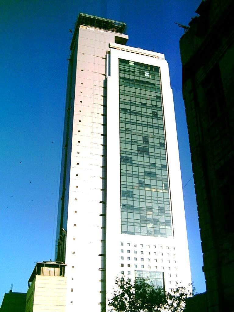 Image result for MCB Tower