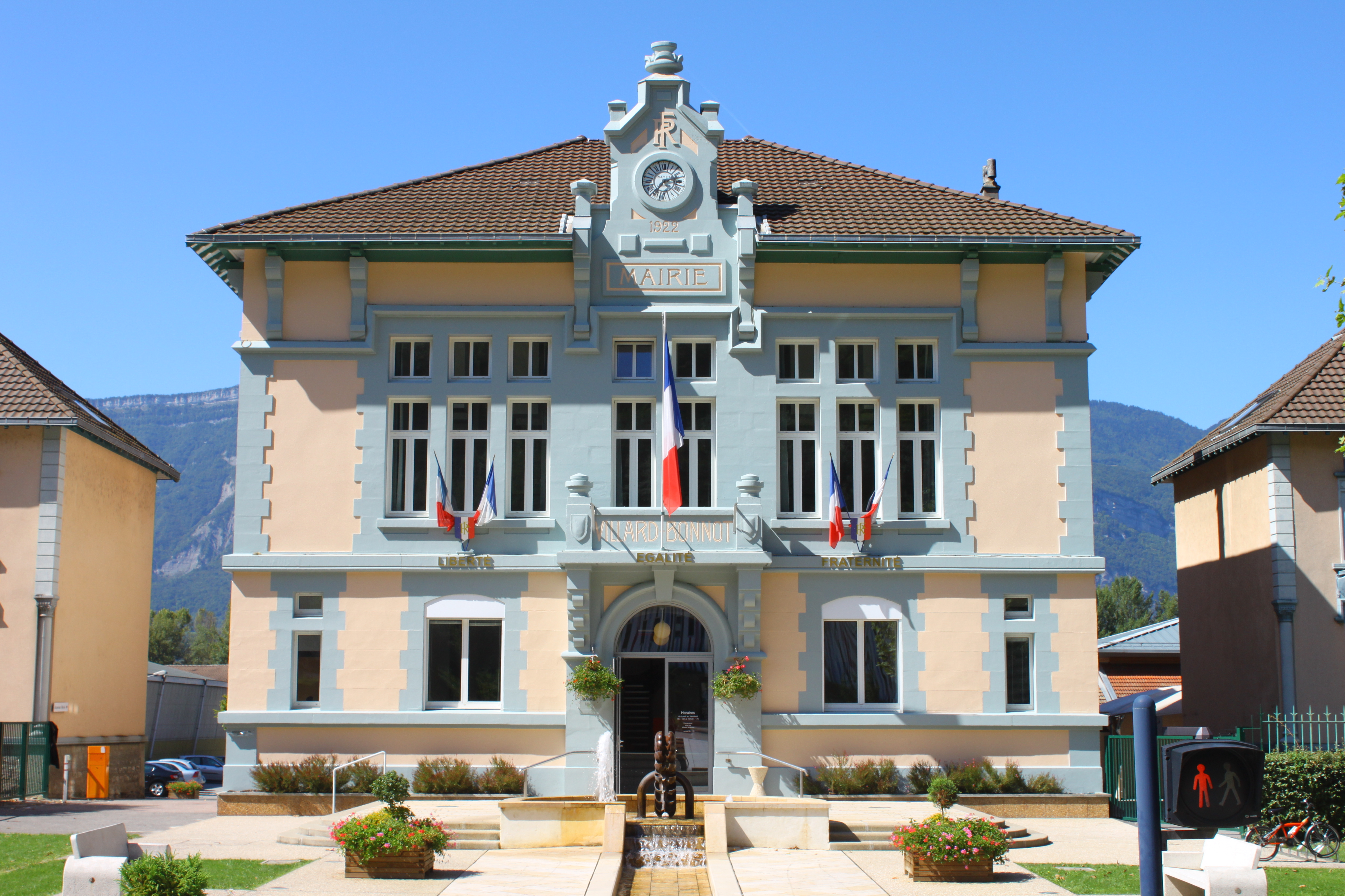 Villard-Bonnot