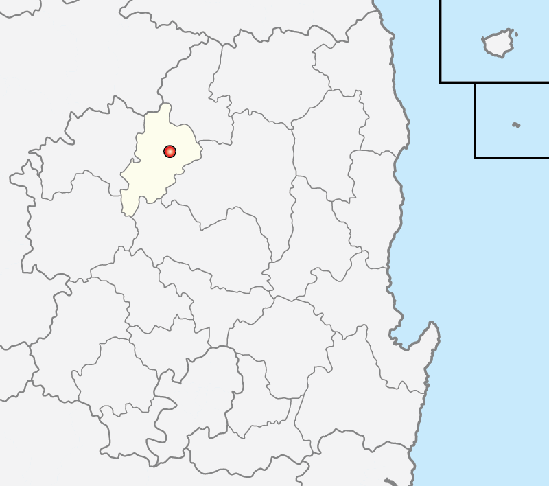 Map Yecheon-gun.png
