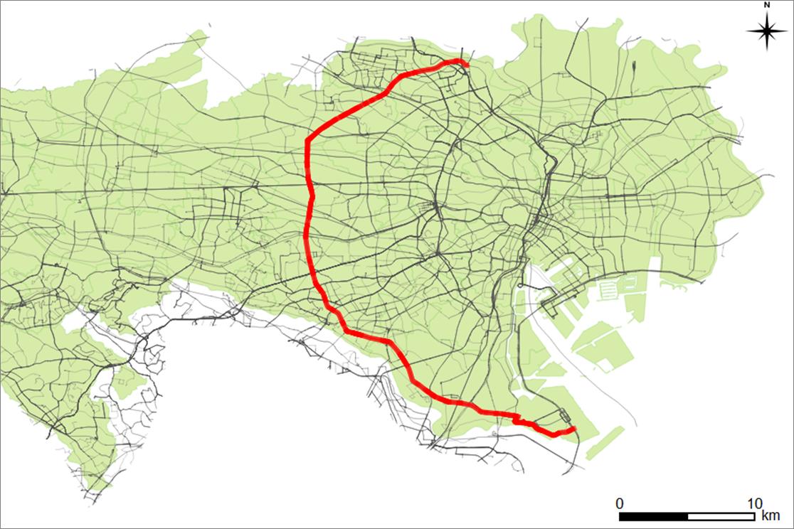 東京都道311号環状八号線 - Wikipedia
