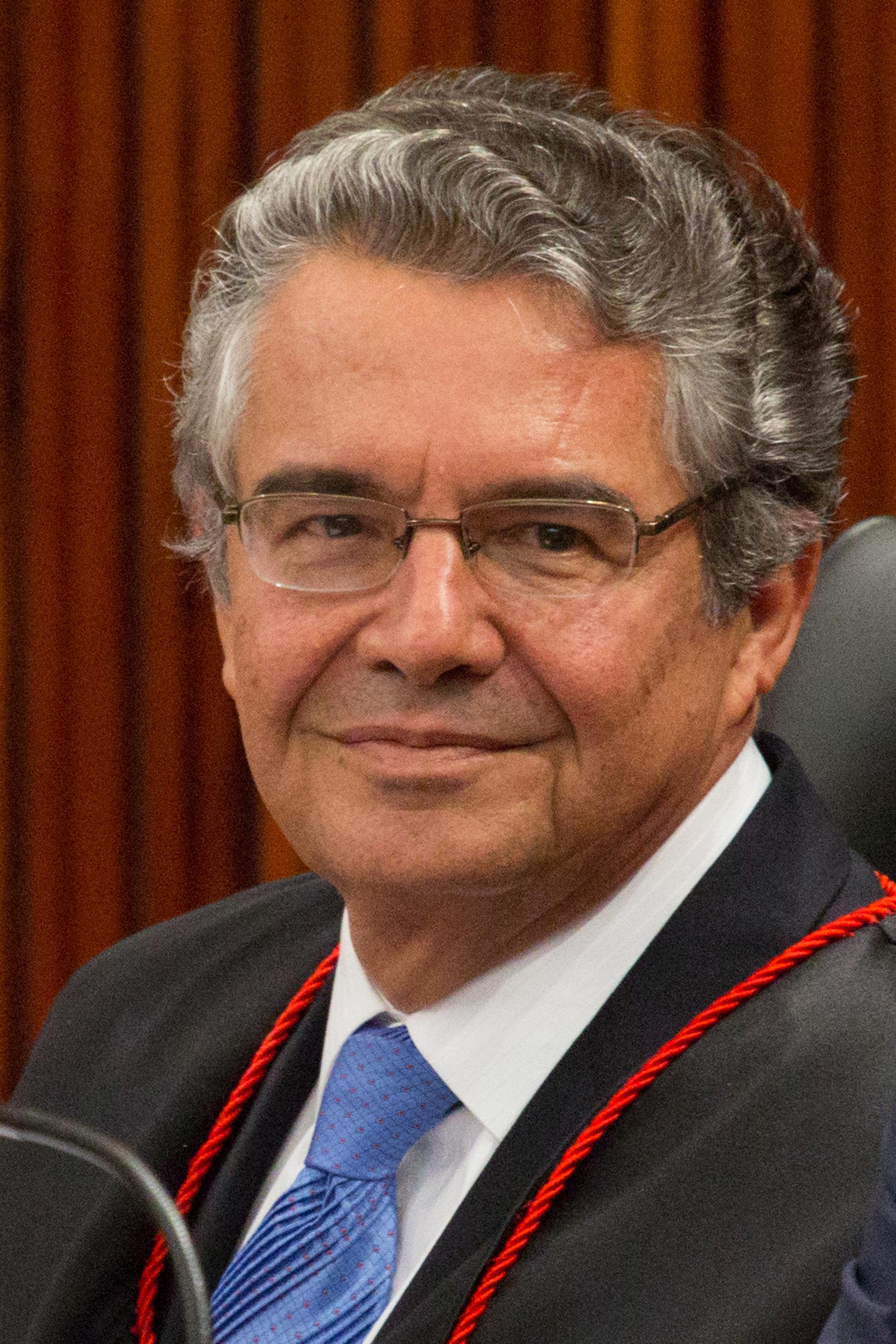 Veja o que saiu no Migalhas sobre Marco Aurélio Mello