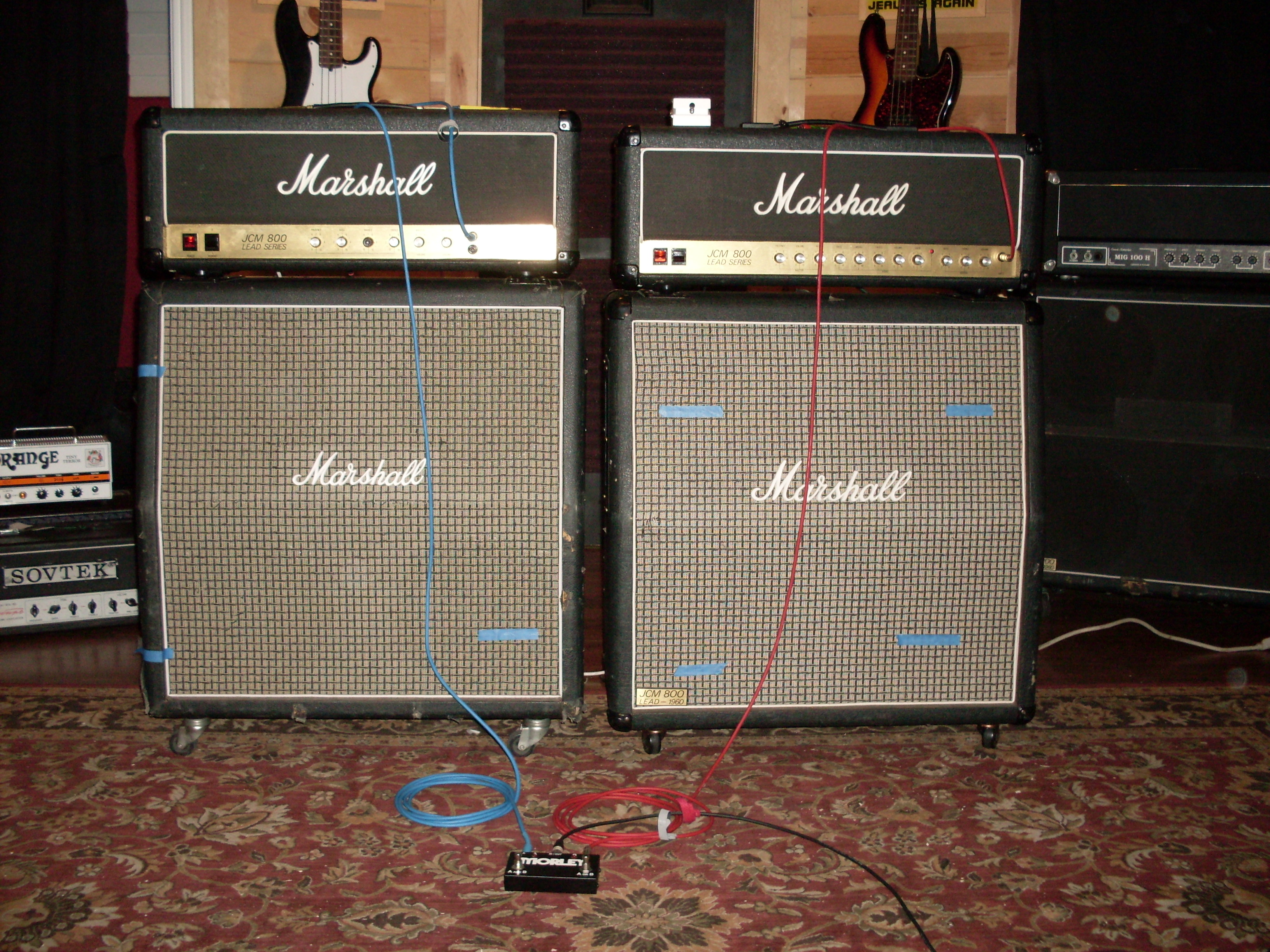 dating marshall jcm A solid-state combo worthy of the fender nameplate, the fender frontman 65r guitar combo amp pumps a genuine 65w into a fender special design 12 driver.