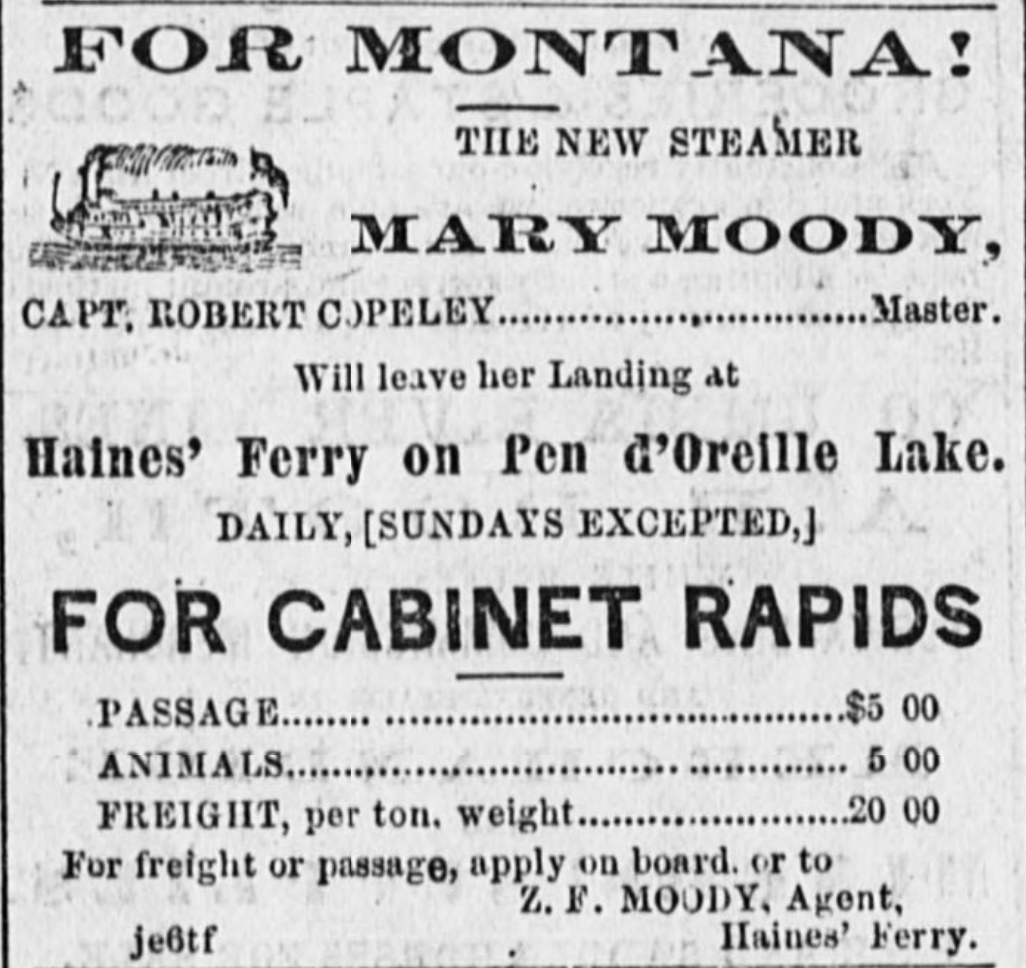 Moody mary Mary Moody