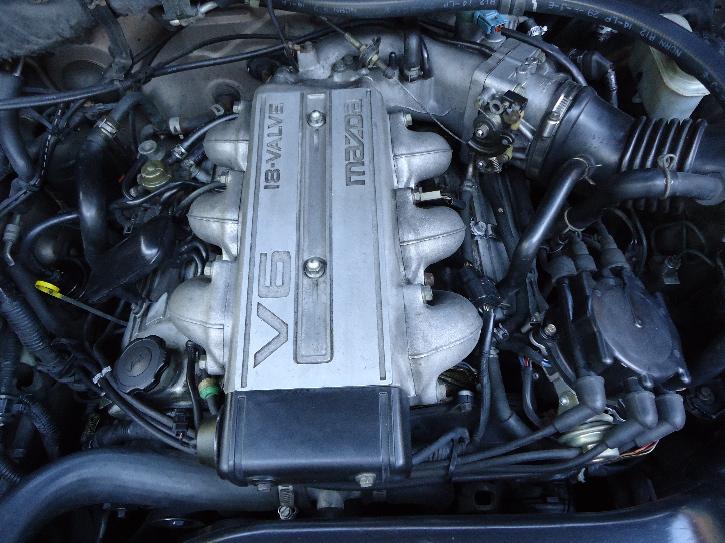 Mazda J engine - Wikipedia