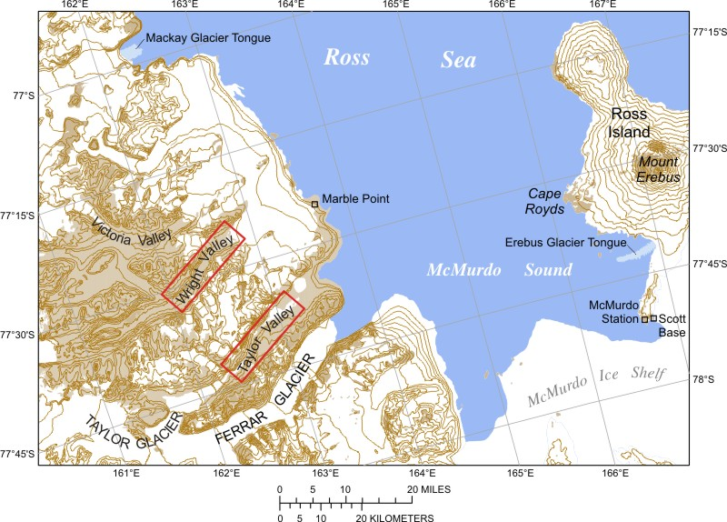 Mcmurdo sound wikipedia freerunsca