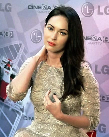 Megan Fox Wikipedia