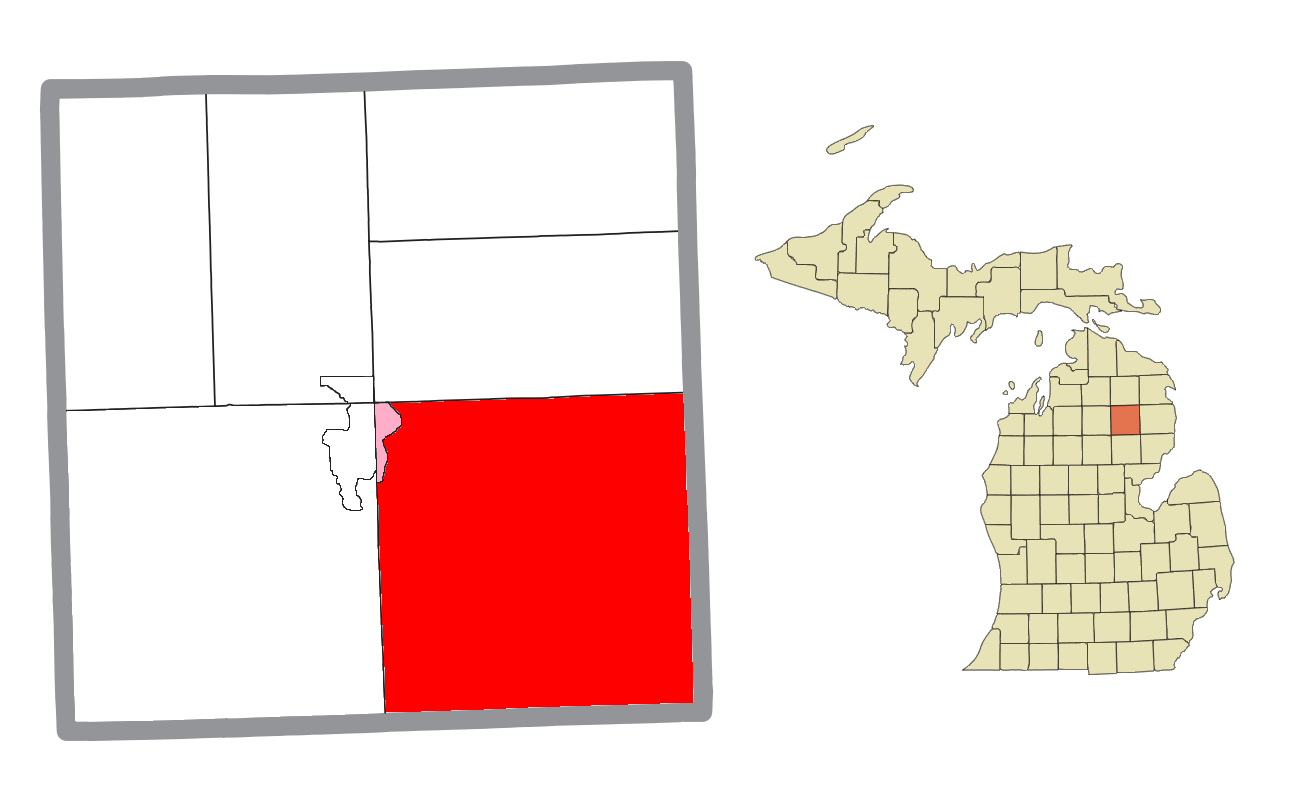 Mentor Township, Oscoda County, Michigan - Wikipedia