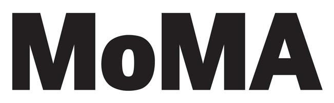 [MoMA logo]