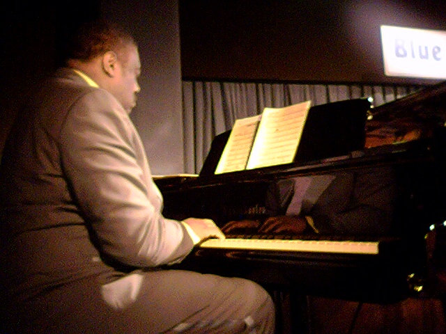 Mulgrew Miller - Wikipedia