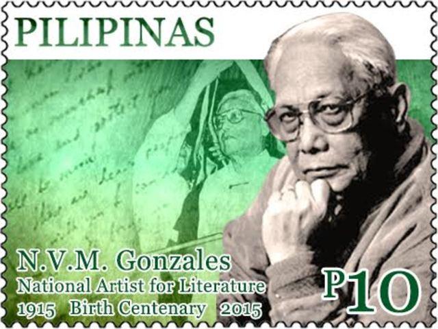 filipino essayist