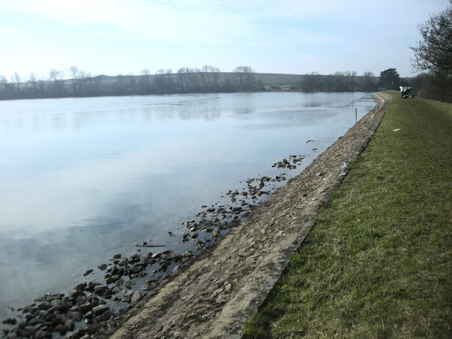 Naseby Reservoir - geograph.org.uk - 1737429