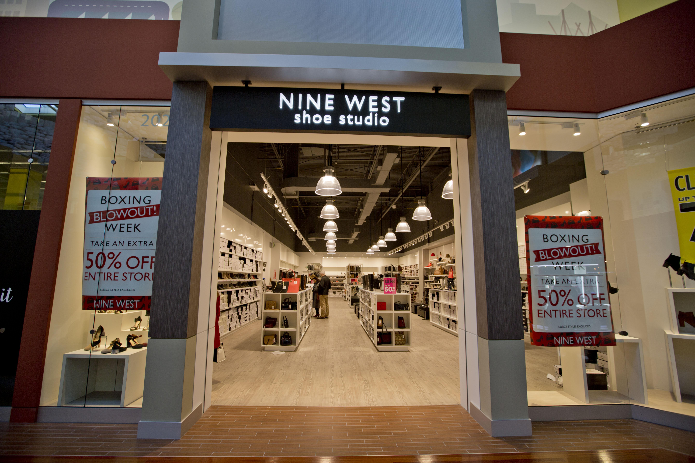 nine west outlet sale