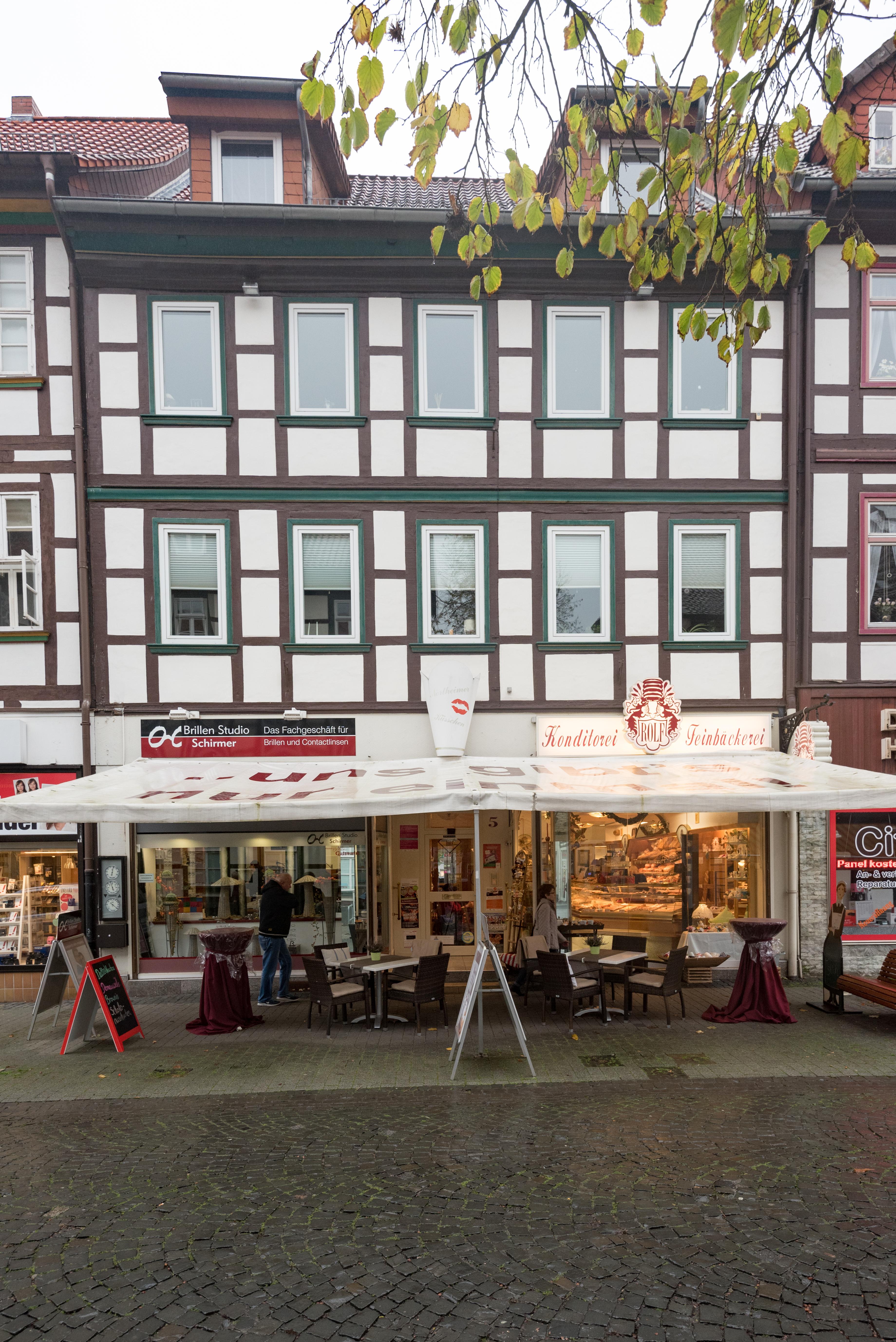 File Northeim Breite Strasse 6 20171101 001 Jpg Wikimedia Commons