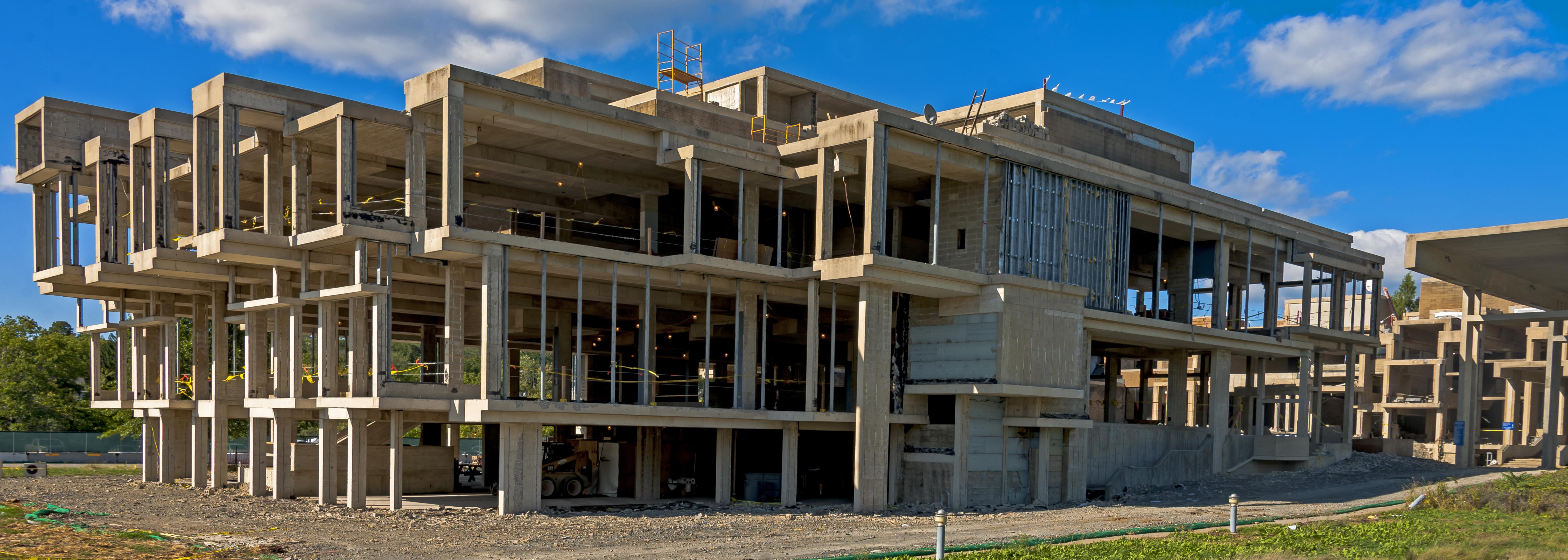 Orange County Government Center - Wikipedia