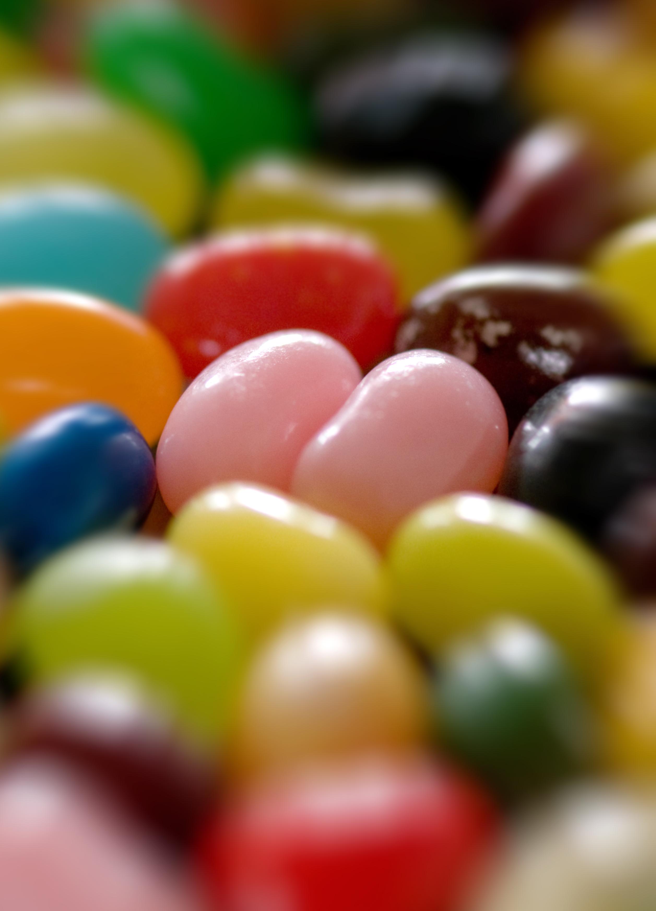 Teenfuns Candy