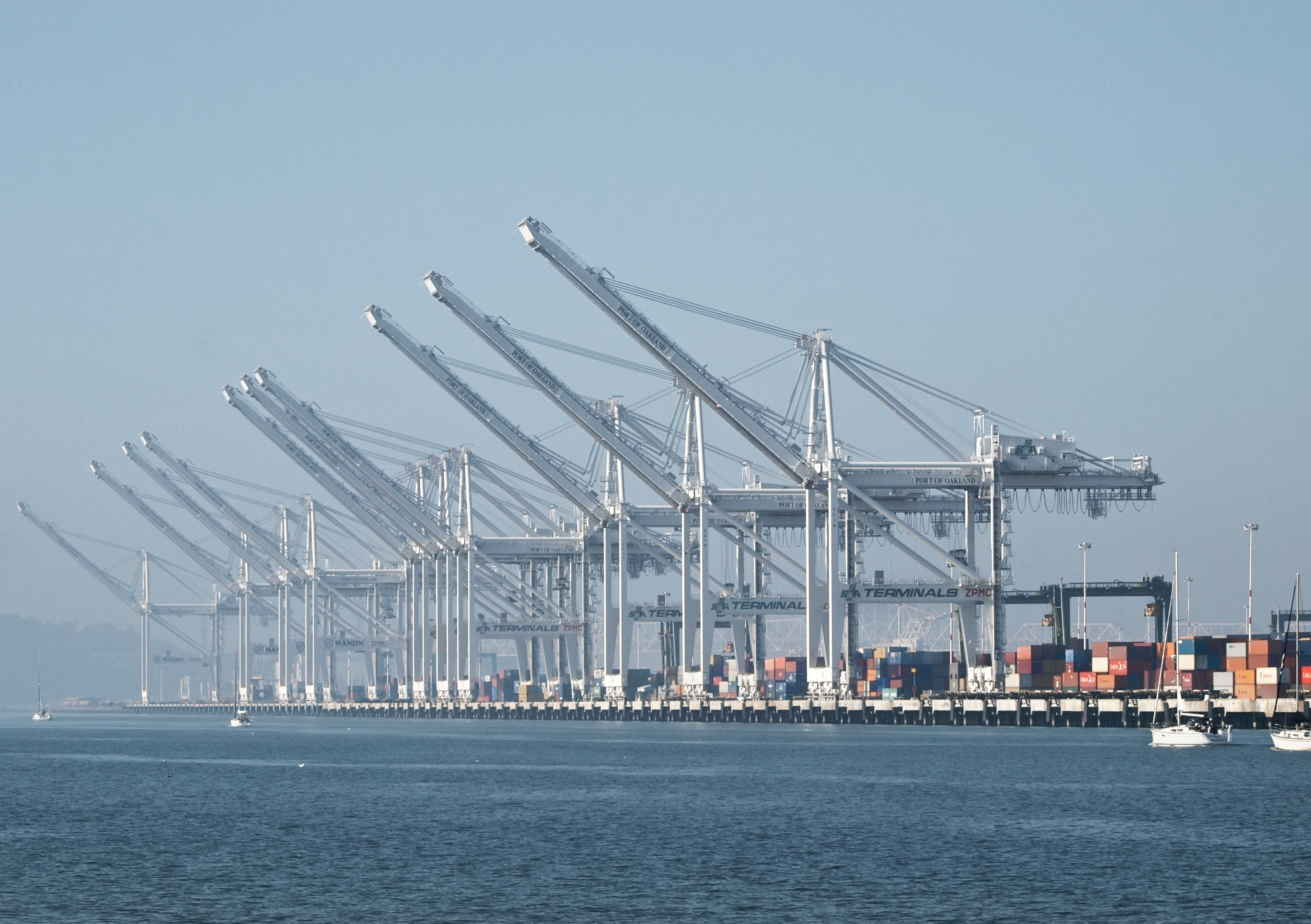 file port of oakland a jpg wikimedia commons