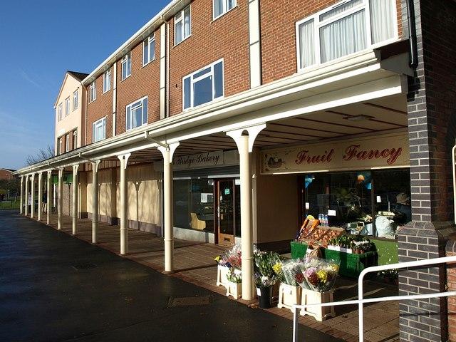 File:Priorswood Place, Taunton - geograph.org.uk - 1126794.jpg