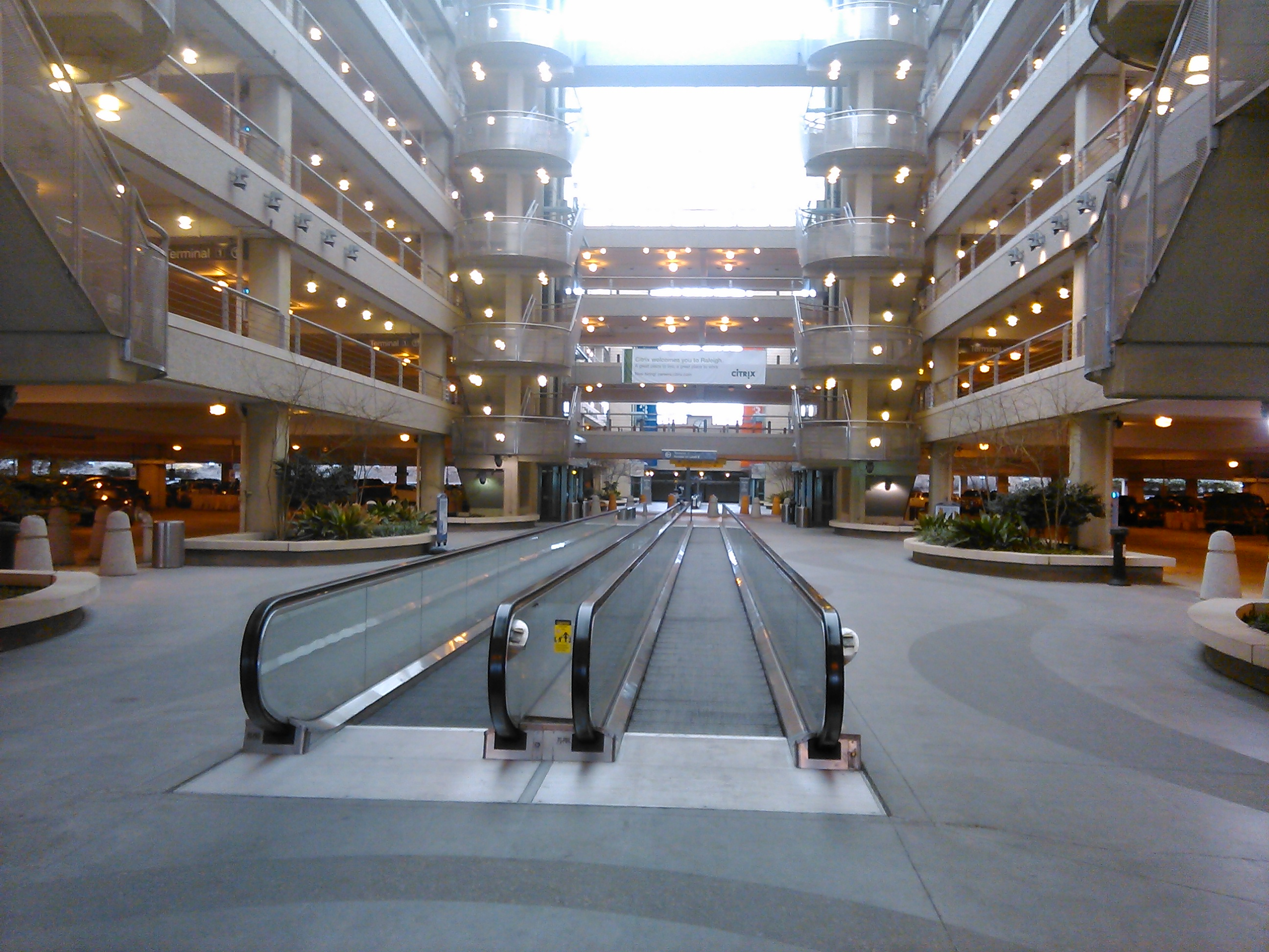Raleigh International Airport Car Rental