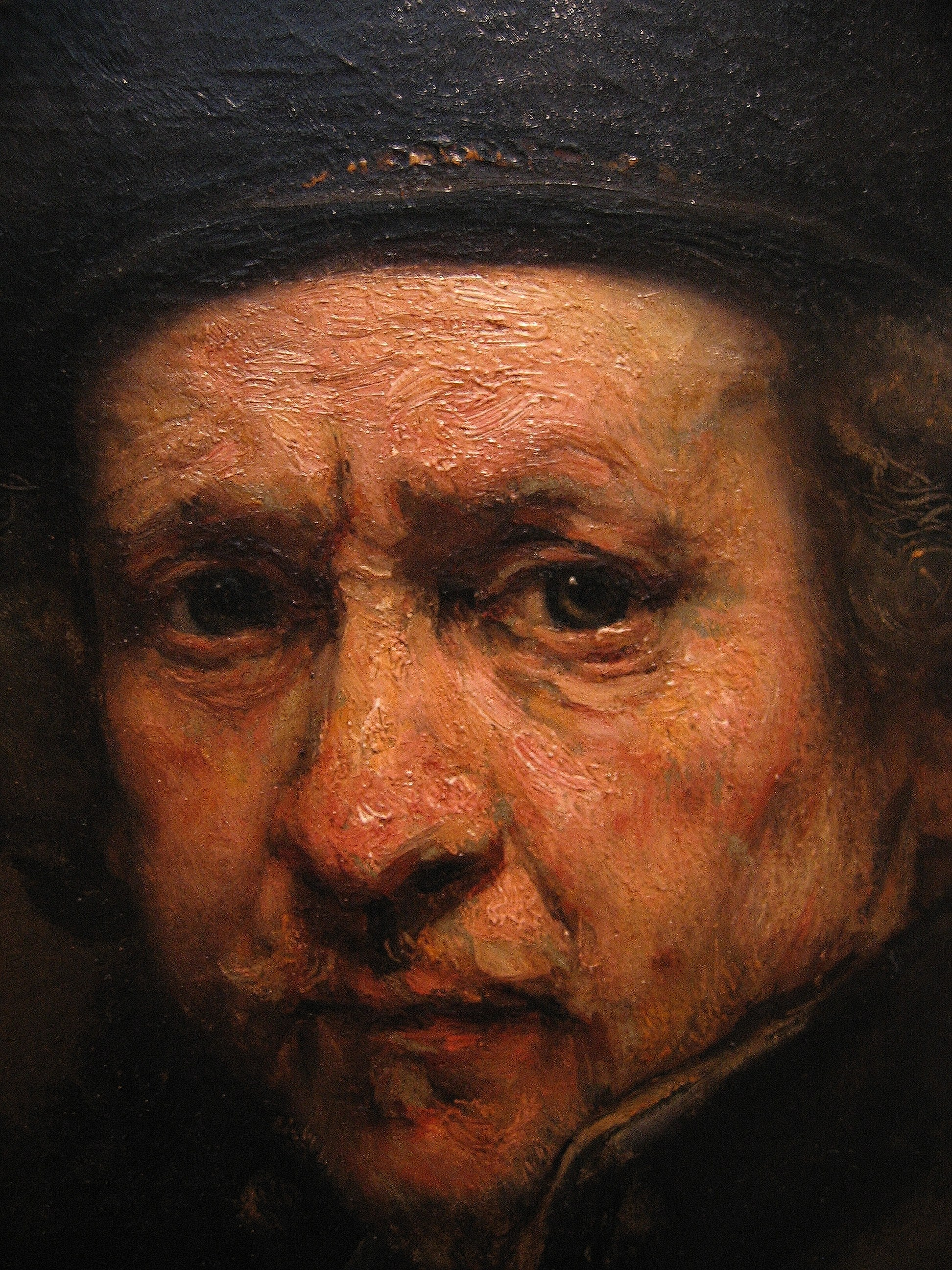 rembrandt rijn Rembrandt was born in leiden on july 15, 1606 - his full name rembrandt  harmenszoon van rijn he was the son of a miller despite the fact that he came  from.