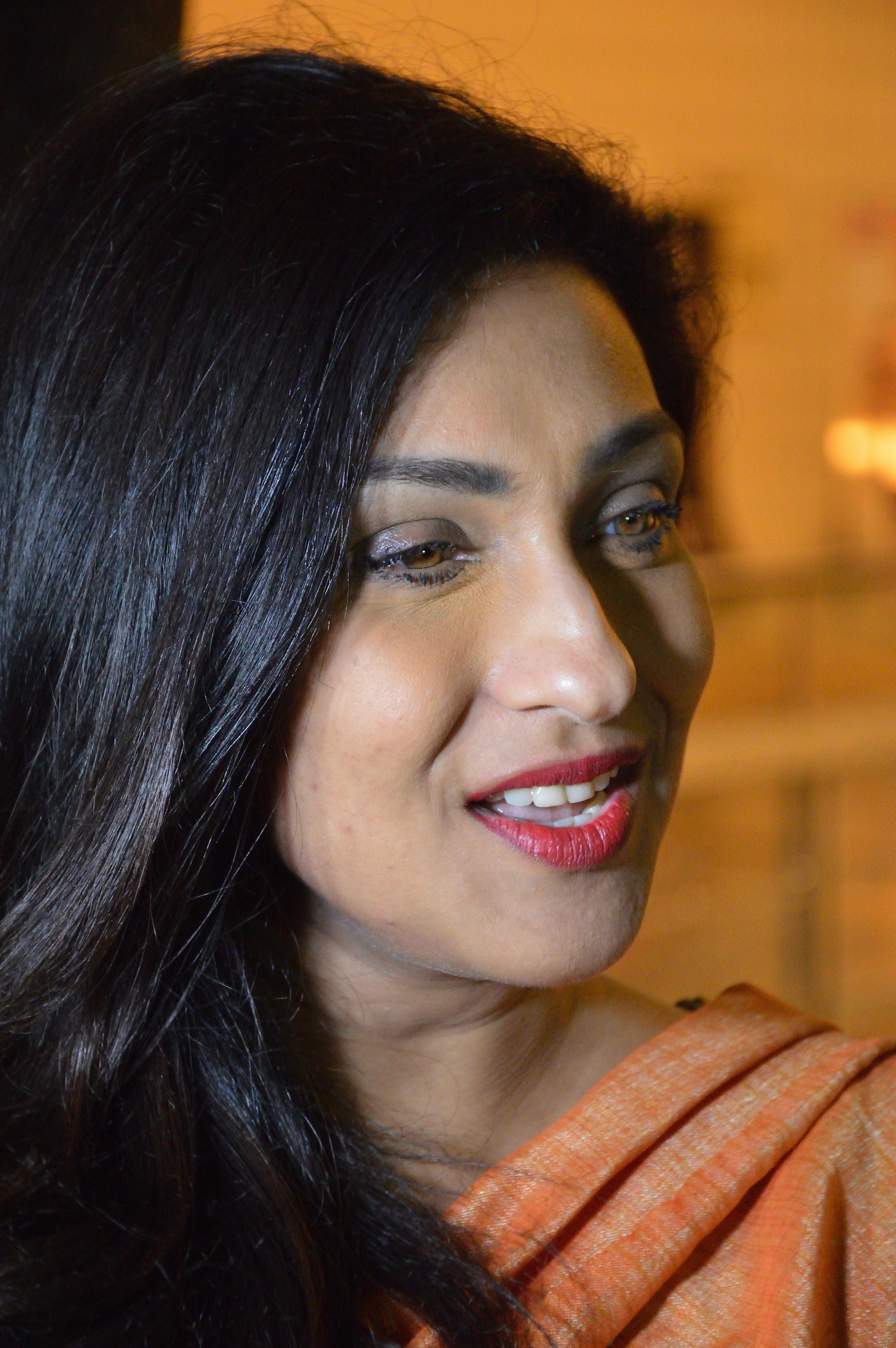 Rituparna Sengupta nude photos 2019