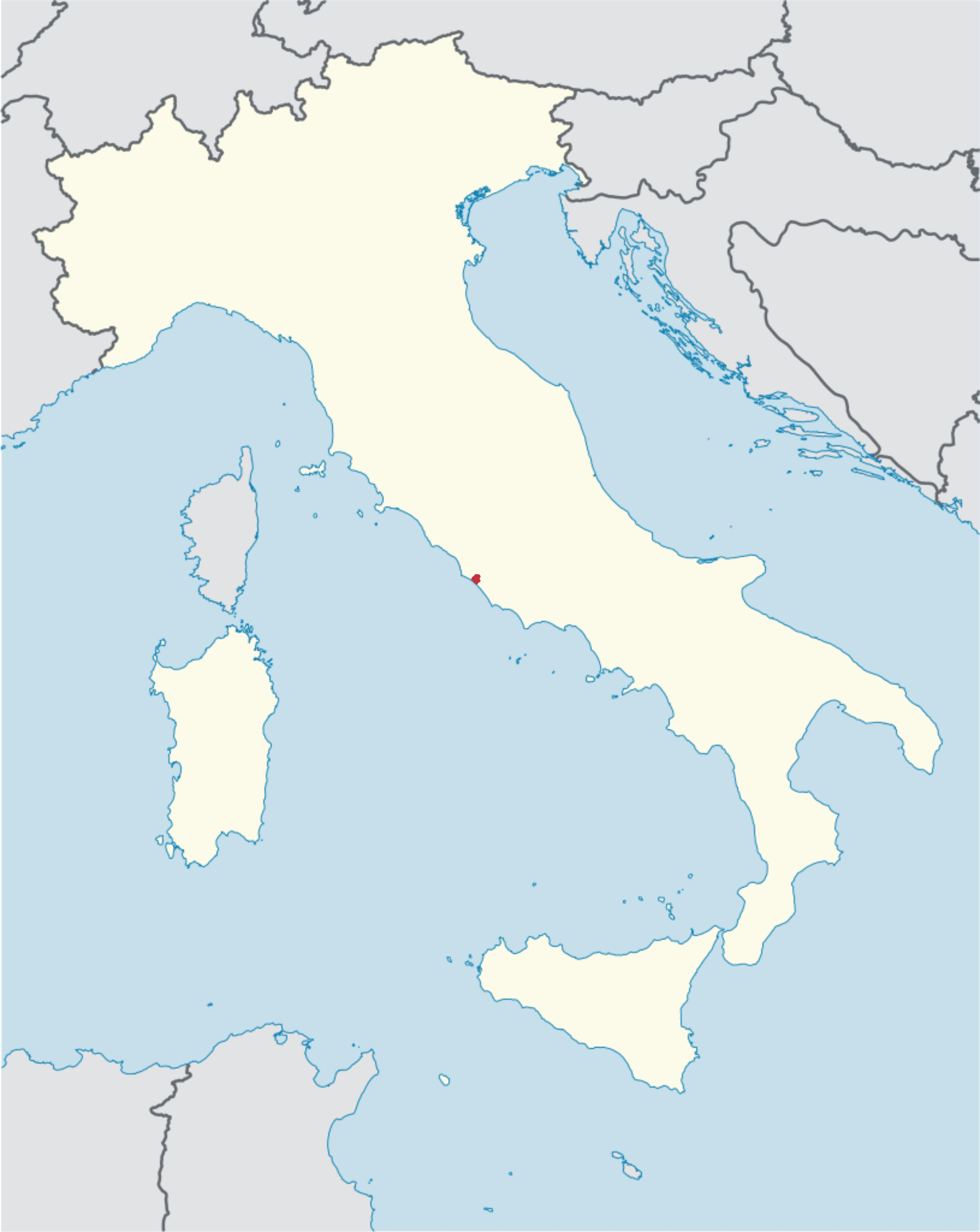 File Roman Catholic Diocese Of Ostia In Italy Jpg Wikimedia Commons