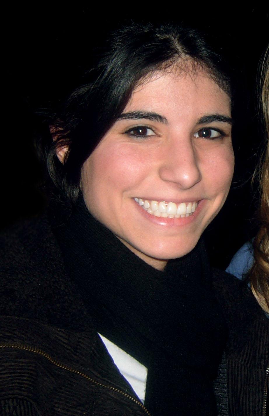 Romina Dugo