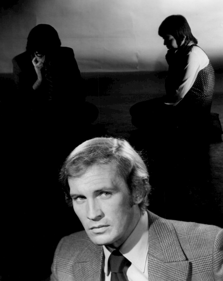 roy thinnes actor
