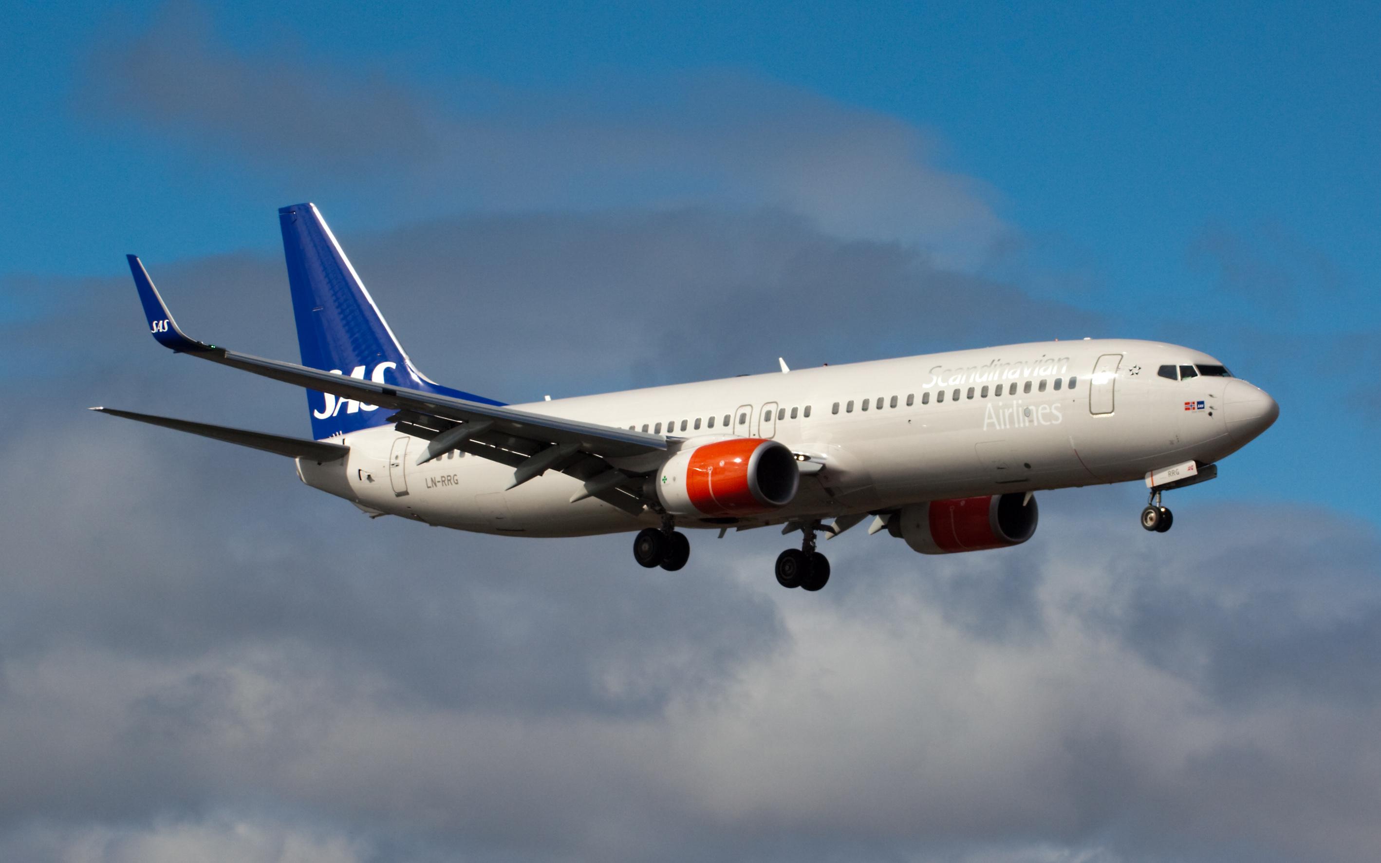 flyg norwegian