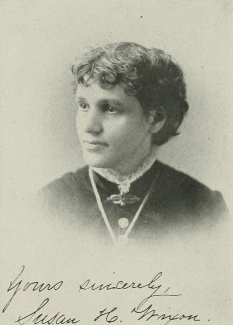 SUSAN HELEN WIXON A woman of the century (page 804 crop).jpg
