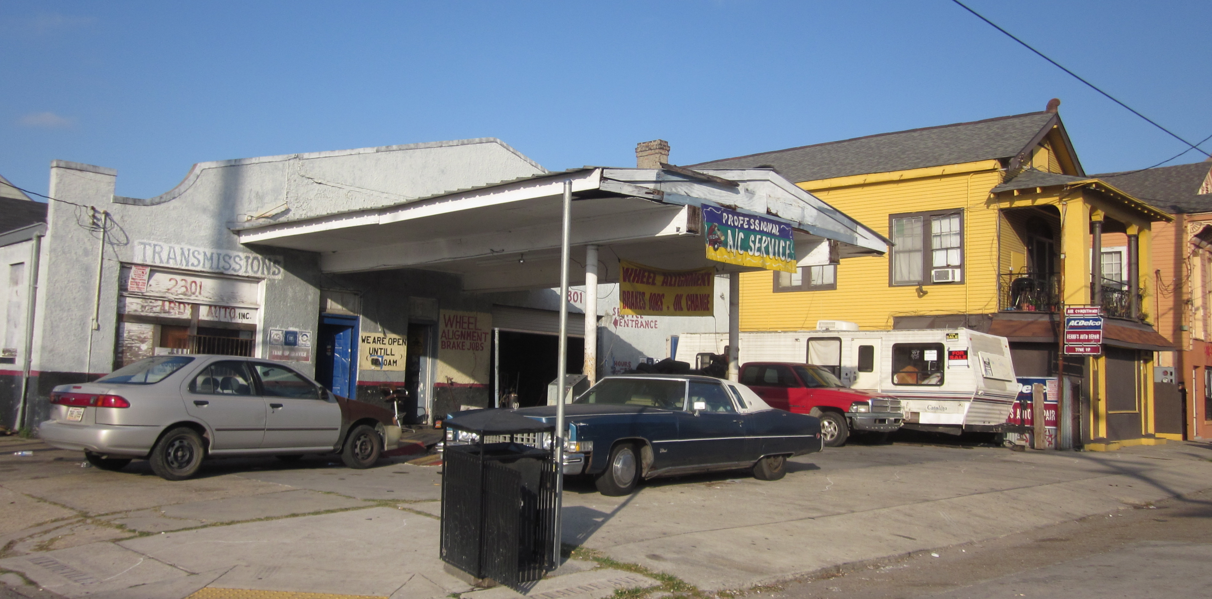 Louisville, KY Transmission Repair Shops