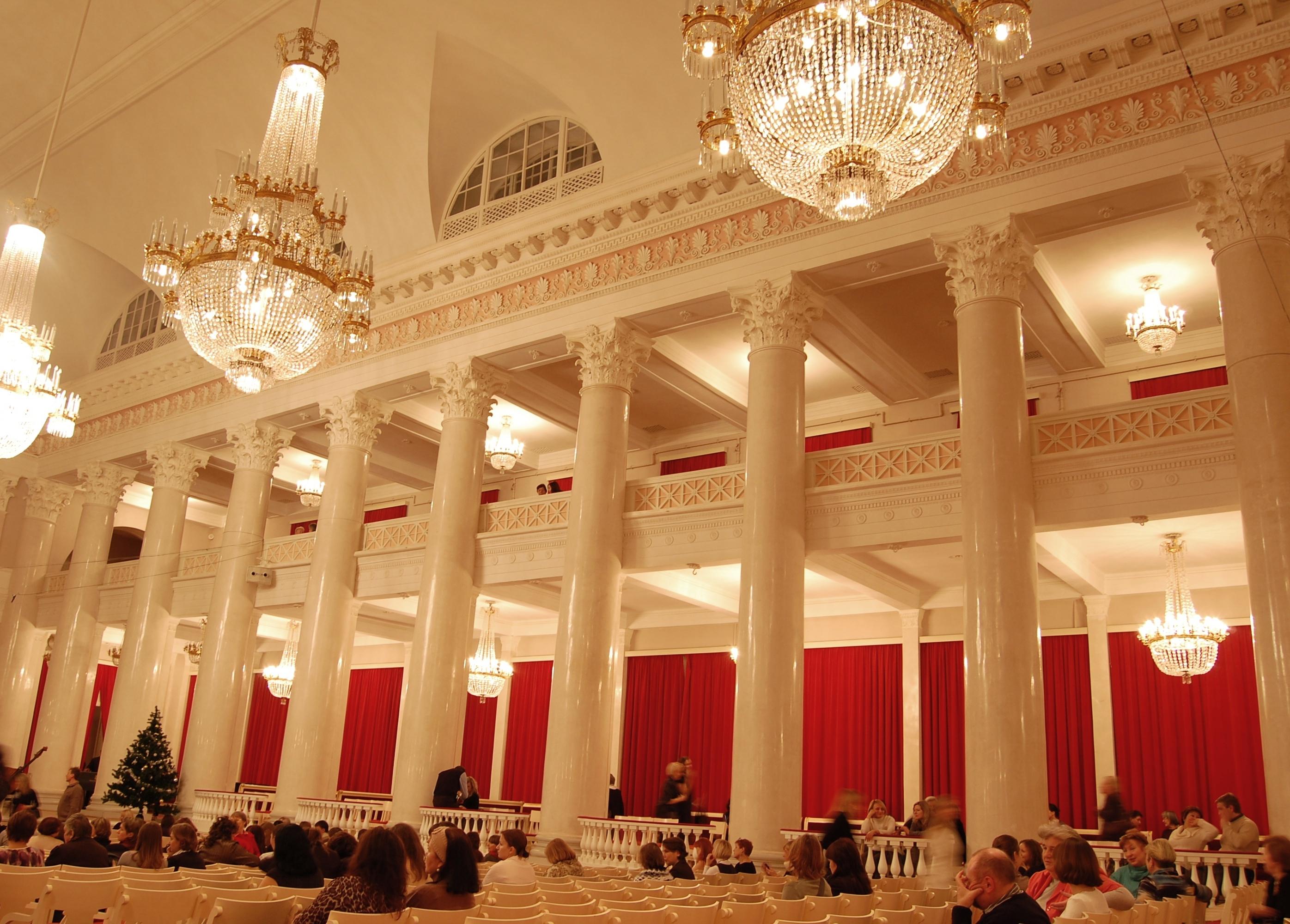 The Grand Villa