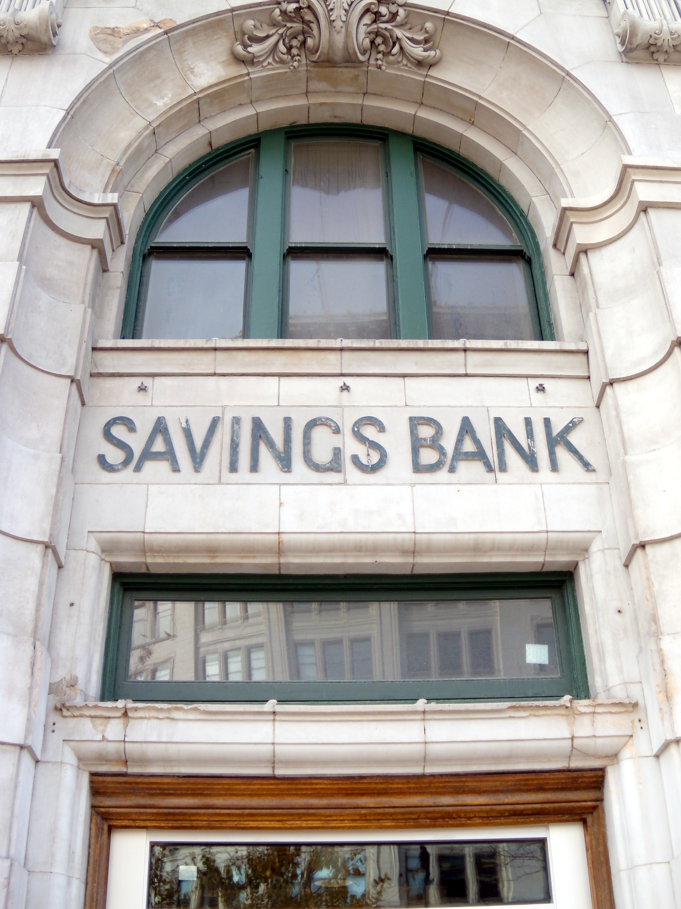 Savings-Banks