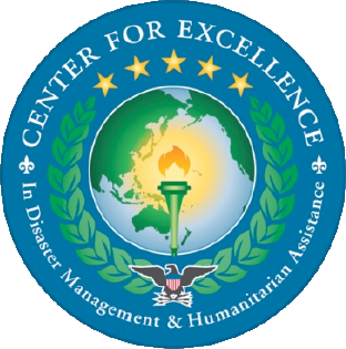 Center for Excellence in Disaster Management and Humanitarian Assistance