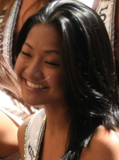 Miss hawaii teen pageant
